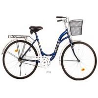 Bicicletă city