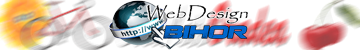 WebDesign-Bihor Bike Shop Demo